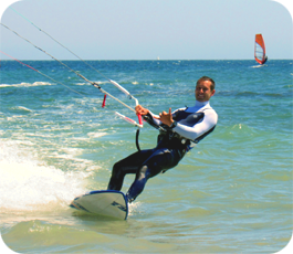camping-plage-spot-kitesurf-morbihan-sarzeau